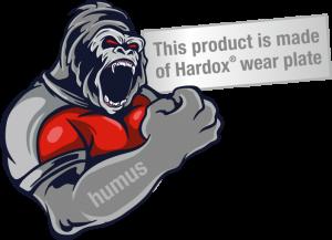 humus-hardox-wear-plate-logo
