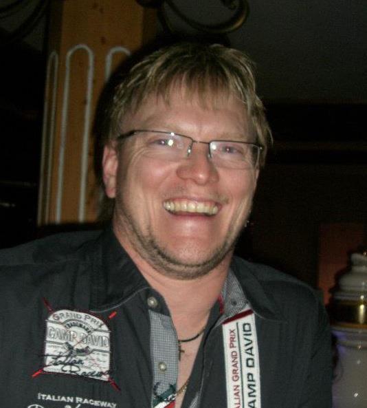 Markus Lingg