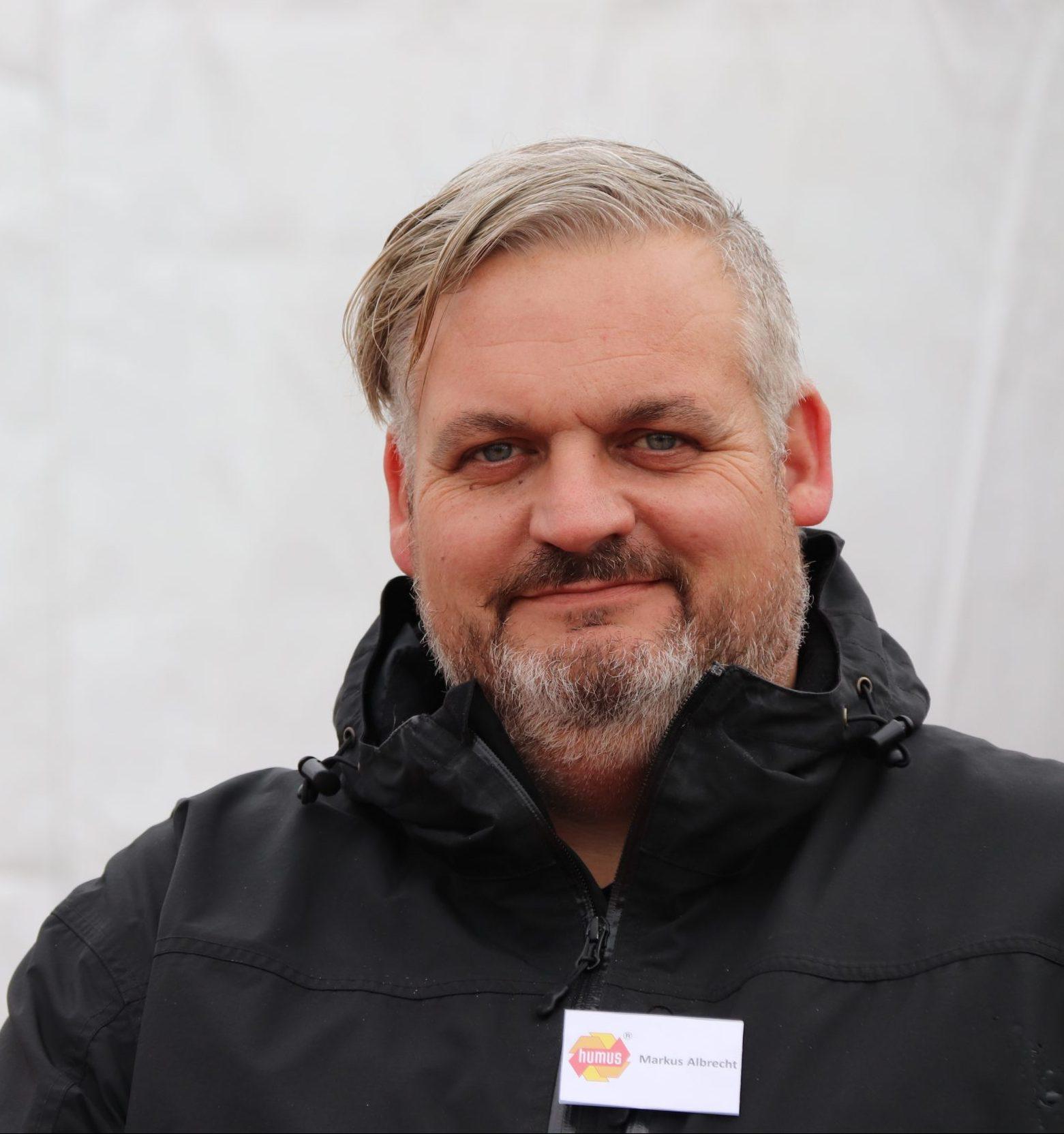 Markus Albrecht
