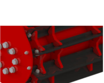Humus Cut-Roller